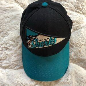 San Jose Sharks 2014 Youth Hat